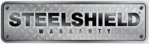 Steelshield Warranty